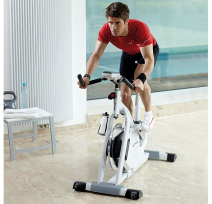 fitness service di giansanti spin bike kettler racer 3. Black Bedroom Furniture Sets. Home Design Ideas